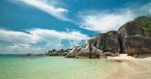 Cape Coast High Belitung