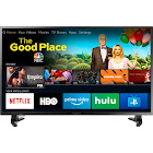 "Insignia - 39"" Class – LED - 1080p – Smart - HDTV – Fire TV Edition, Black"