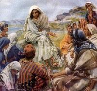 Afbeeldingsresultaat voor waarom sprak jezus in gelijkenissen