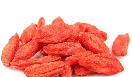 Health Benefits of Goji Berry or Wolfberry | Organic Facts