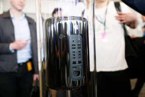 Meet Apple's Mac Pro