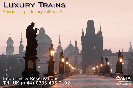 02-10-2017 -  An inspiring selection of Grand European Rail journeys in 2017