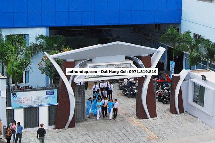 cổng thông tin trường đại học văn hiến