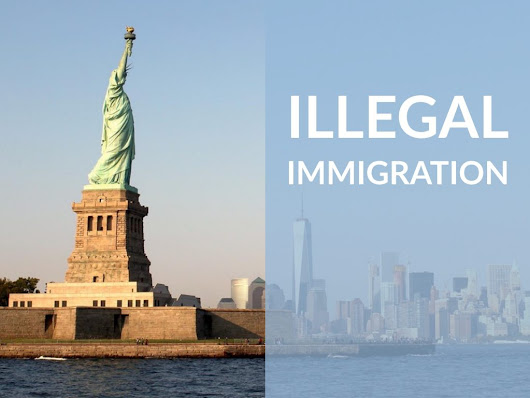 181: Does Illegal Immigration Help or Hurt the Economy? - Money For The Rest of Us -