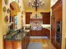 Interior Houses: Ideas for Creating a Stylish Kitchen