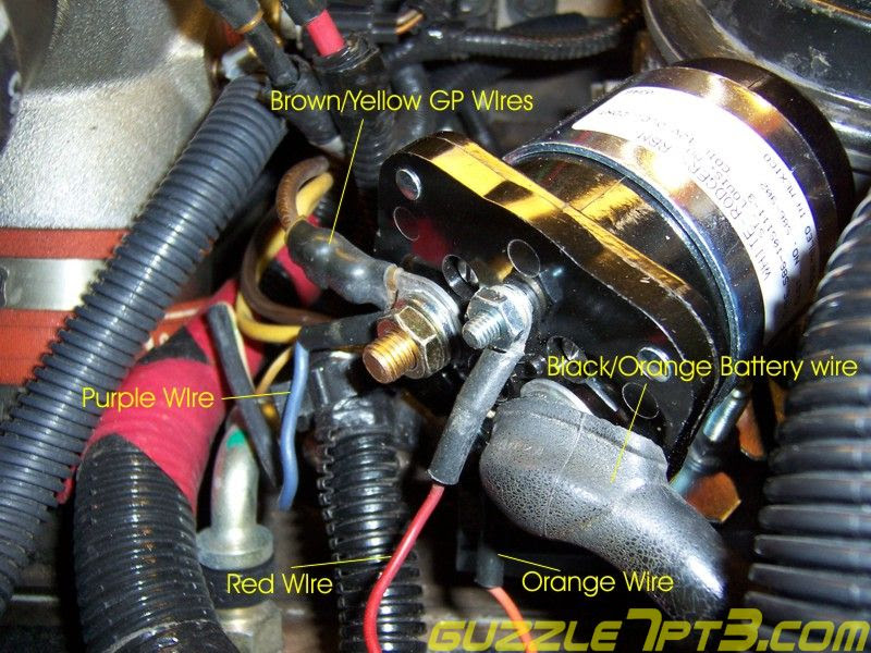 33 73 Powerstroke Glow Plug Relay Wiring Diagram