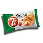 7 Days Croissant-Strawberry & Vanilla (24/2.65 oz)