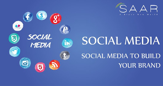 "SAAR IT RESOURCES on Twitter: ""Social Media To Build Brand #SEO #onlinemarketing #digitalmarketing #India #SMO #socialmedia  """