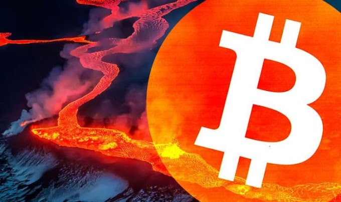 Bitcoin revolution: El Salvador tunnels into volcanos to power cryptocurrency 'mining hubs