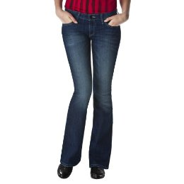 William Rast for Target Bootcut Jeans in Dark Wash