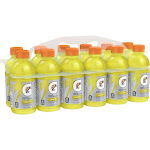 Gatorade - Sports drink - 12 fl.oz - lemon lime - pack of 24