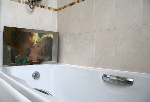 Cangcepot68: VanguardTech Pure Mirror Waterproof Bathroom ...