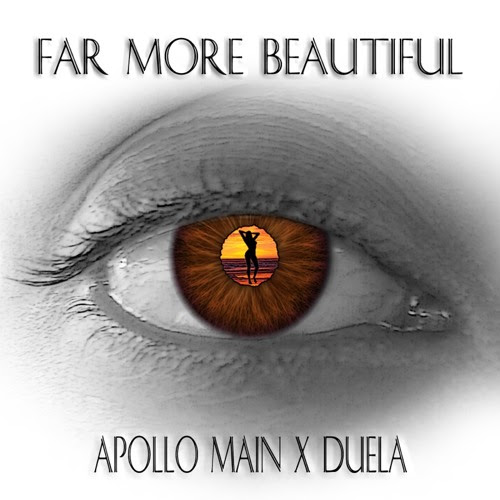 Far More Beautiful feat. Duela prod. by Monto