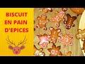 Recette Biscuit Pain D'épice Facile