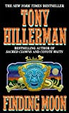 Finding Moon, by Tony Hillerman
