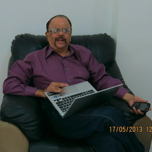 Dr. Deepakji Phene, Marketing Head, Sunshine Joy, 1 BHK & 2 BHK Flats at Pirangut, Pune 412108