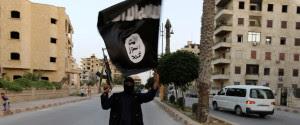 Isis Raqaa Siria
