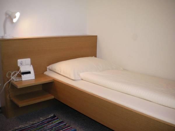 Reviews Hotel Helvetia