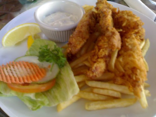 Harry's Fish & Chips