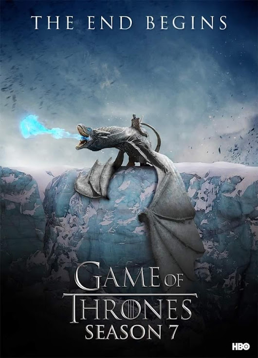 Game Of Thrones | 7x01 | 720p | Dual Latino - Inglés