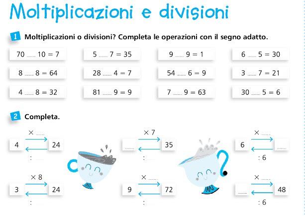 Classe terza - DigiScuola - Matematica