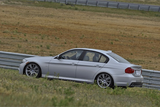 BMW Recalling 156K Vehicles for Stalling Risk