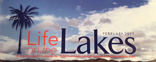 AV featured in Life on the Lakes Magazine - Amazingly Virtual