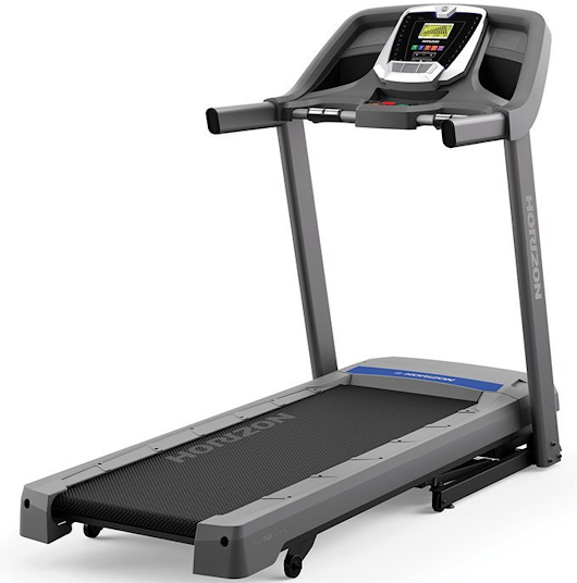 Horizon T101 Treadmill Reviews 2018: the Truth [EXPOSED] | 10 Machines