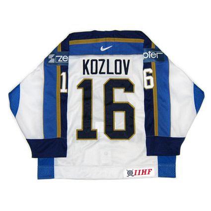 Kazakhstan 2004 jersey photo Kazakhstan2004B.jpg