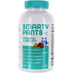 SmartyPants Prenatal Complete Multivitamin 180 Gummies