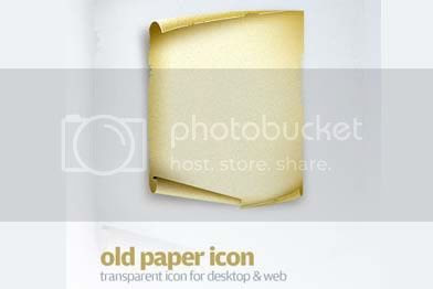 oldpapericon