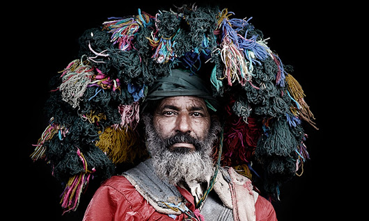 The Moroccans by Leila Alaoui – in pictures | Art and design | The Guardian