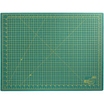 Self Healing Double Sided Thick Cutting Board Hobby Mat - 24 Inch x 18 Inch