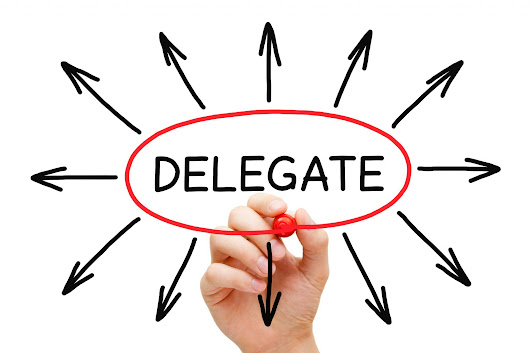 Delegation Skills: How To Use The SMART System