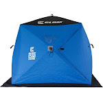 Clam C-560 Thermal - 8X8 Hub Shelter