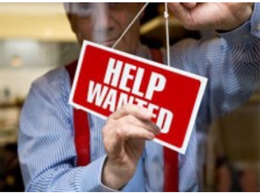 Help Wanted: Look Who's Hiring Stamford Job Hunters