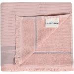 Bliss Turkish Hand / Kitchen Towel, Blush / 1