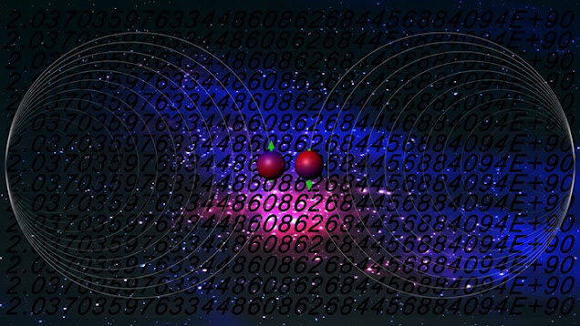 Atom arrays emerge as a surprise candidate for quantum computing