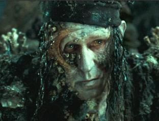 Image result for will turner's father