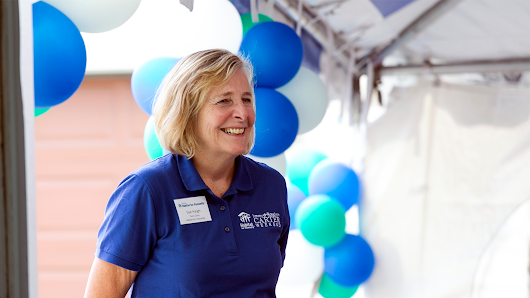 Susan Haigh retires after 13 years leading Twin Cities Habitat for Humanity