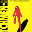 Review of Alan Moore's Watchmen