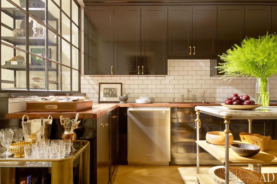 Apartamento de designer Nate Berkus 4