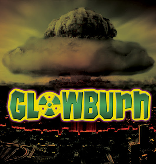 Glowburn-007-Post-Apocalyptic Fantasy