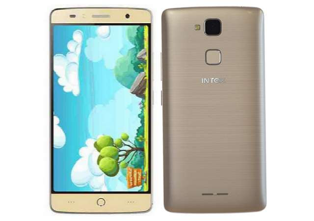 Intex Introduced ELYT-e1 with 8MP Selfie Camera, 2GB RAM, 4G VoLTE