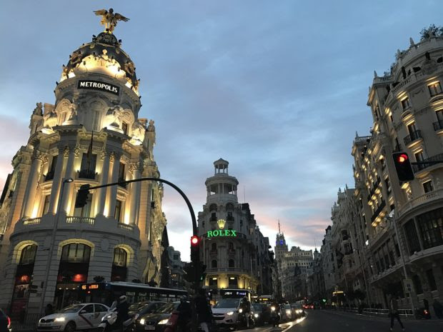 The 12 Best Things to Do at Night in Madrid