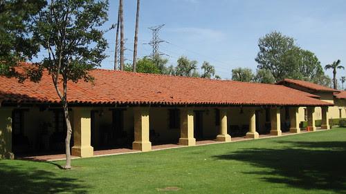 San Fernando Misson