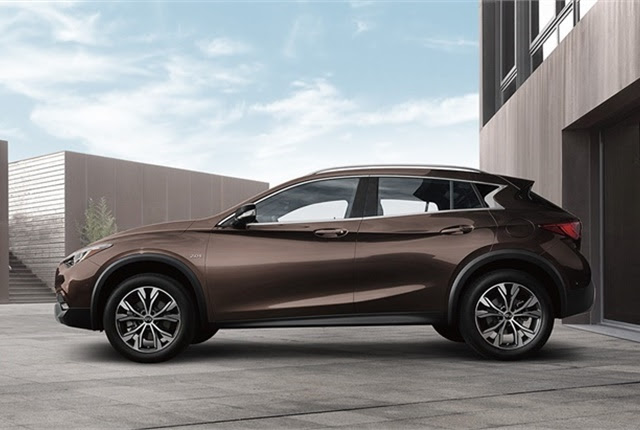 infiniti to electrify its lineup in 2021  top news