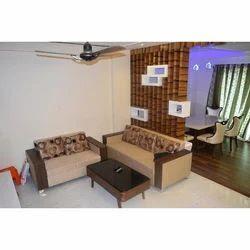 Interior Designing Services 2bhk Turnkey Design Services Service