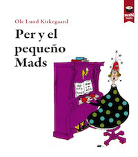 Per y el pequeño Mads (Sushi Books)
