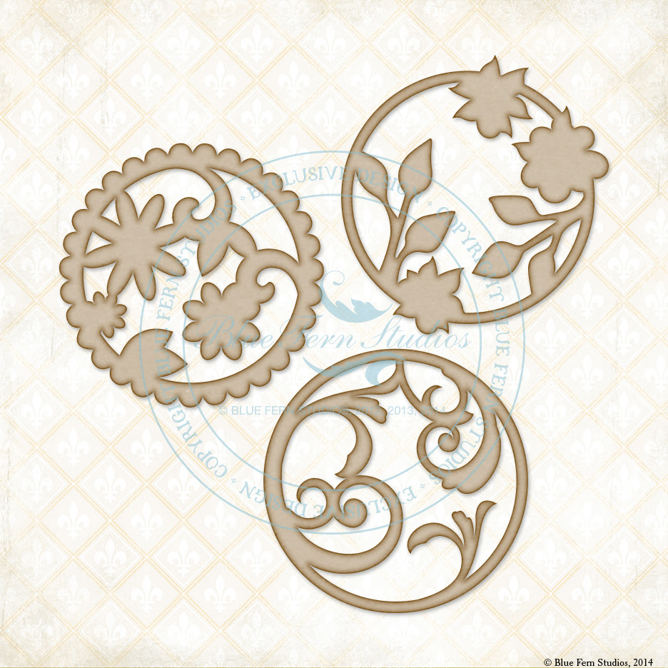 Circle Motifs
